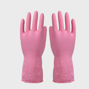 FE103-D Household Latex Gloves Series