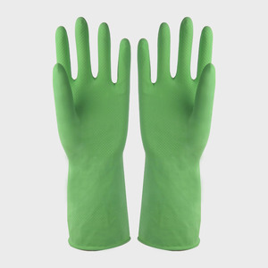 FE105-S Household Latex Gloves Series