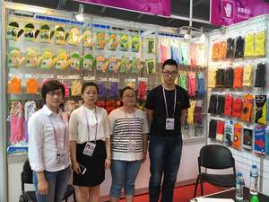 NO.119 CANTON FAIR