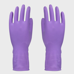 FE106-S Household Latex Gloves Series