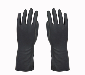FE402 Industrial Latex Gloves Series