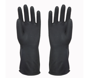 FE404 Industrial Latex Gloves Series