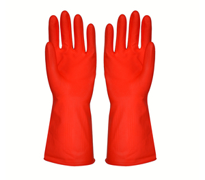 FE406 Industrial Latex Gloves Series