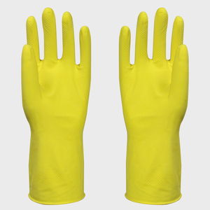 FE104-S Household Latex Gloves Series
