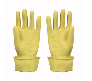 FE403 Industrial Latex Gloves Series