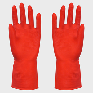 FE101-U Household Latex Gloves Series