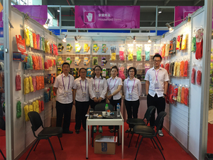 NO.115 CANTON FAIR